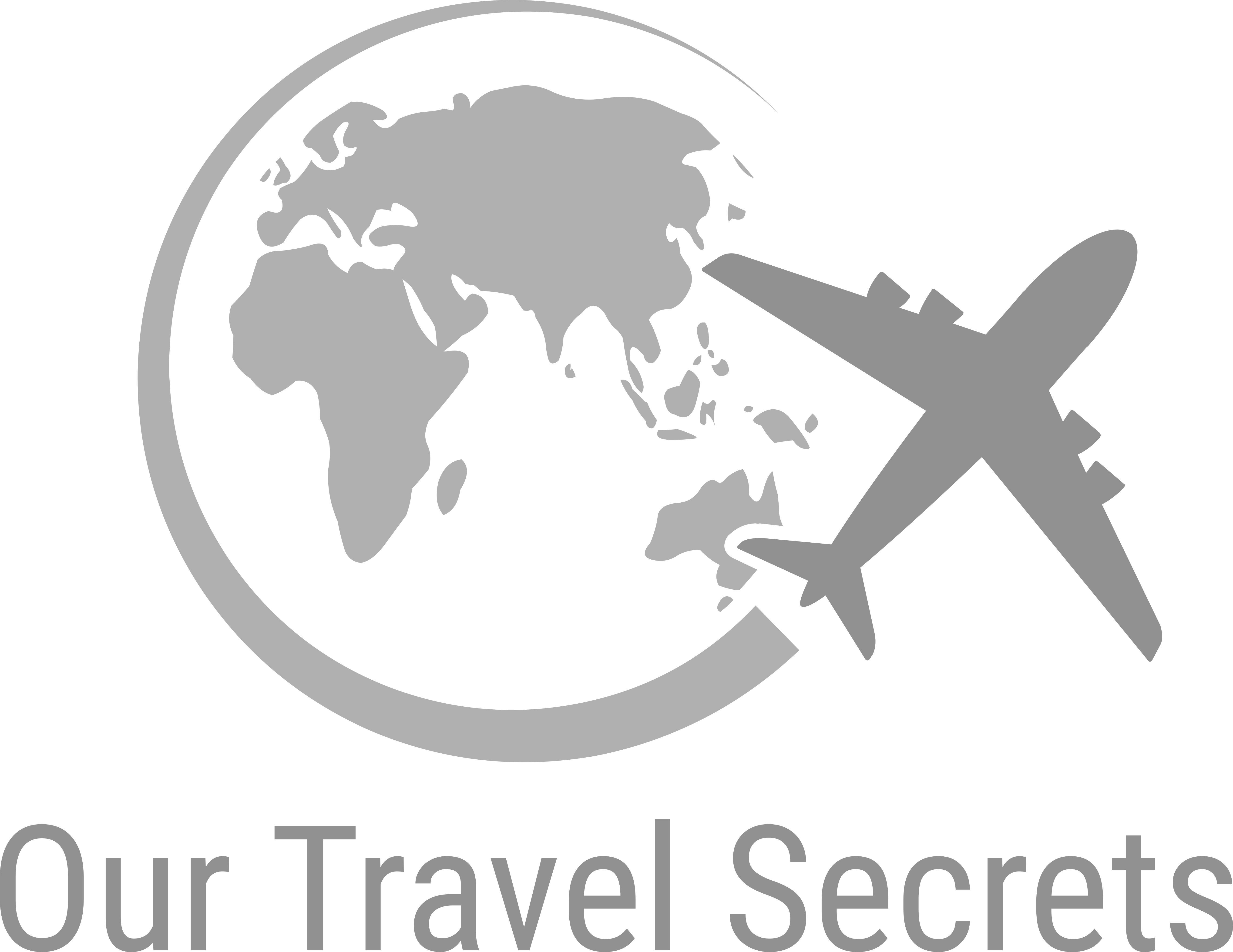 Our Travel Secrets